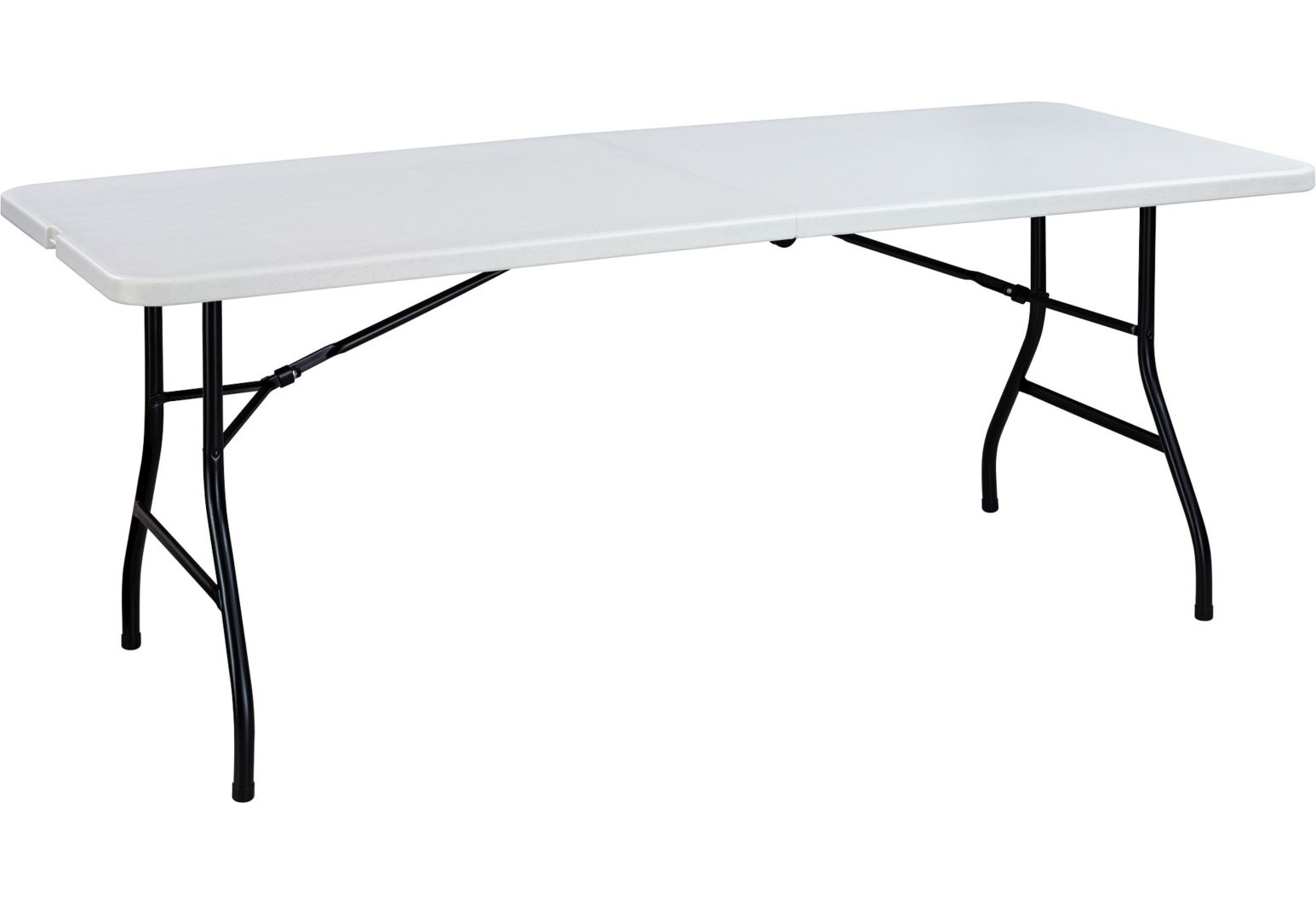 - Folding Table Rental - 6 Foot Table With Steel Legs » Rentals By